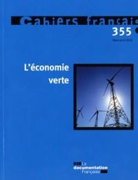 L'économie verte (n.355 Mars-Avril 2010)