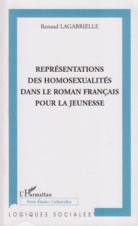 Représentation des homosexualités dans le roman français pour la jeunesse