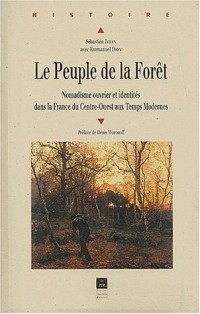 Le Peuple de la Forêt