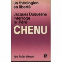 Un théologien en liberté