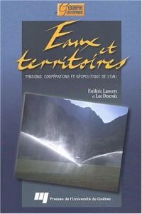Eaux et territoires. : Tensions, coopérations et géopolitique de l'eau