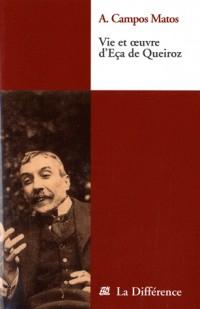 Vie et oeuvre d'Eca de Queiroz