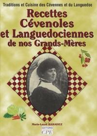 Recettes Cévenoles et Languedociennes de nos Grands-Mères