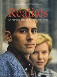 Réalités : Un mensuel français illustré (1946-1978)