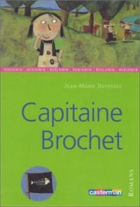Capitaine Brochet