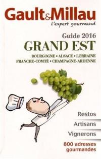 Guide Grand Est