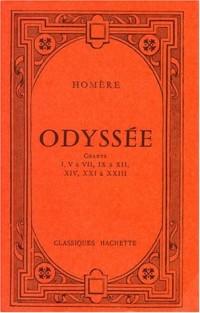 Classiques grecs : Homère, L'Odyssée