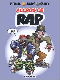 Les Accros du rap