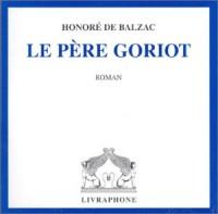 Le Père Goriot (coffret 8 CD)