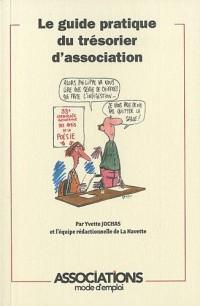 Le guide pratique du trésorier d'association