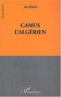 Camus l'algérien