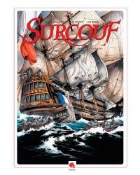 Surcouf T03 Le roi des Corsaires