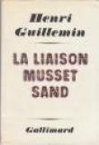 La Liaison Musset - Sand