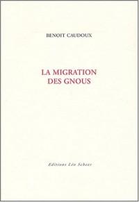 La Migration des gnous
