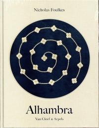 Alhambra - Van cleef & Arpels (version française)