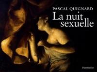 La nuit sexuelle