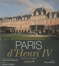 Paris d'Henri IV
