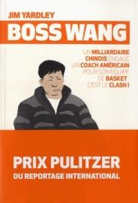 Boss Wang