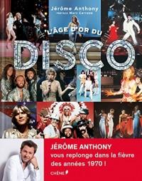 L'âge d'or du disco