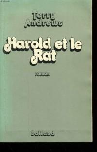 Harold et le rat