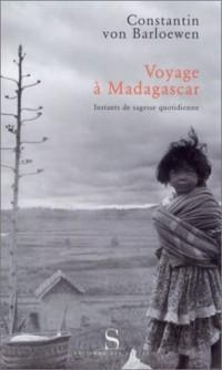 Voyage à Madagascar : Instants de sagesse quotidienne