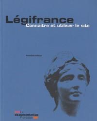 Légifrance : Connaître et utliser le site