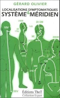 Localisations symptomatiques & système méridien