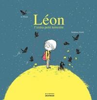 Léon. L'extra petit terrestre