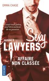 Sexy Lawyers - Saison 3 [Poche]