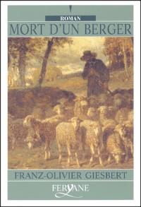Mort d'un berger [édition en gros caractères]
