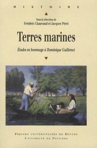 Terres Marines : Etudes en hommage à Dominique Guillemet