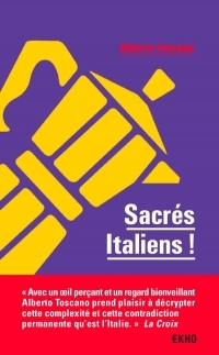 Sacres Italiens ! - 2e ed.