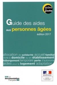 Guide des aides aux personnes âgées - 2e édition