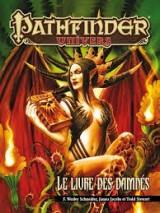 Pathfinder : Le livre des Damnés VF Black book Edition