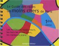 Le Guide des rades les moins chers de Paris