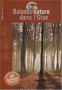 Balades nature dans l'Oise