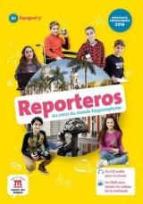 Espagnol 5e Reporteros