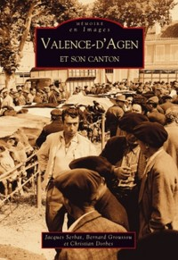 Valence-d Agen et son canton