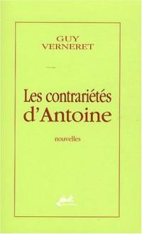 Les contrariétés d'Antoine