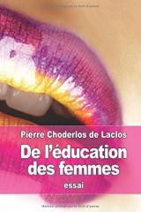 De l'éducation des femmes