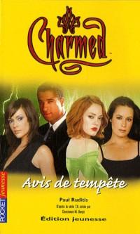 Charmed : Avis de tempête