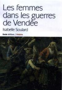 Les Femmes Dans les Guerres de Vendée