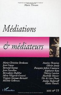 Mediations et mediateurs