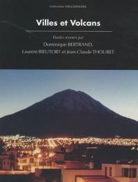 Villes et Volcans