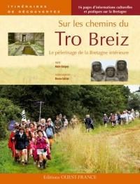 Sur les chemins du Tro Breiz : Le pèlerinage de la Bretagne intérieure