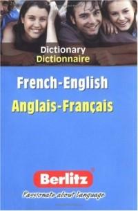 Dictionnaire anglais/français - français/anglais