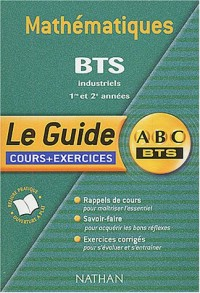 Guide ABC : Maths Industriels