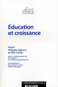 Education et croissance