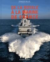 De la Royale à la Marine de France