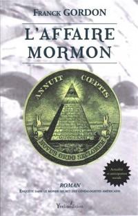 L'Affaire mormon